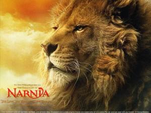 20th century fox reprend Narnia
