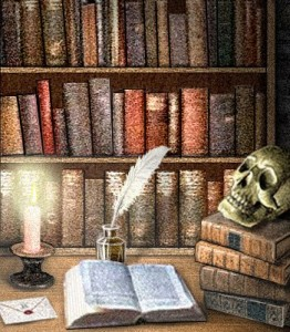 biblioth que parfaite fantasy livres connus. Black Bedroom Furniture Sets. Home Design Ideas