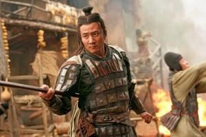 Un des généraux de Liu Bei - Les Trois Royaumes