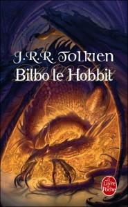 Bilbo le Hobbit de J. R. R Tolkien