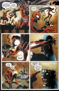 Extrait Marvel Zombies 1