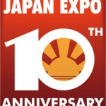 Japan Expo 2009 : 10ème Impact