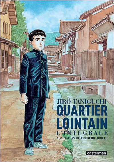 Les mangas Quartierlointain1