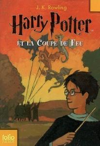 Harry potter et la coupe de feu le livre - Harry potter et la coupe de feu livre en ligne ...