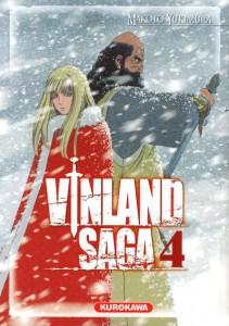 Vinland Saga tome 4 de Makoto Yukimura