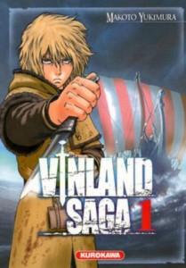 Concours Vinland Saga
