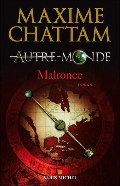 Autre-Monde série de Maxime Chattam Autre-monde-2-Malronce