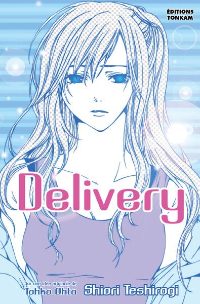 Delivery – tome 1 de Shiori Teshirogi