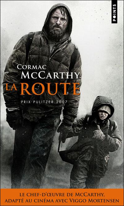 La librairie de Foot France - Page 3 La-Route-livre-de-Cormac-McCarthy
