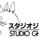 Logo Ghibli