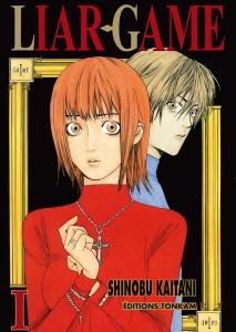 Liar Game - tome 1 de Shinobu Kaitani