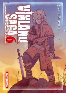 Vinland Saga - tome 6