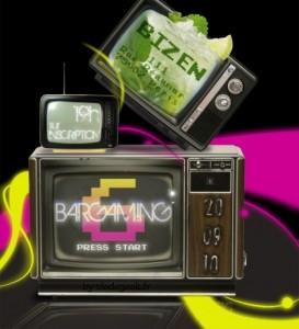 Bargaming #6, 20 septembre au Bizen