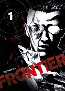 Frontier - tome 1 de Yoji Ishiwata