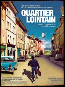 Quartier Lointain, le film de Sam Garbarski