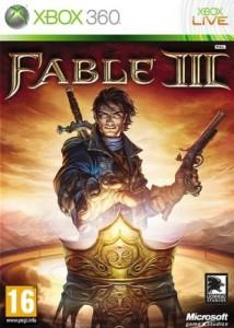 Fable III sur Xbox360