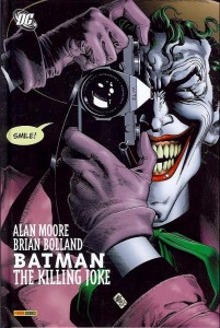Batman - The Killing Joke d'Alan Moore et Brian Bolland