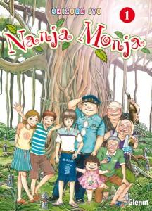 Nanja Monja - tome 1 de Shizuka Itô