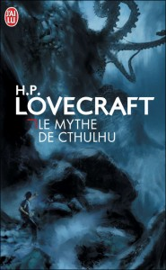 Le mythe de Cthulhu de H.P Lovecraft