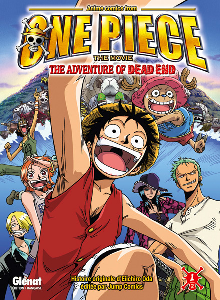 One Piece Dead End - tome 1