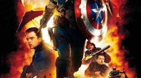 [Cinéma] Captain America : The First Avenger de Joe Johnston