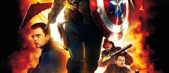[Cinéma] Captain America : The First Avenger de Joe Johnston