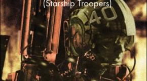 Etoiles, Garde-à-Vous! (Starship Troopers) de Robert A. Heinlein