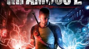 [Jeux Video] InFamous 2 sur PS3