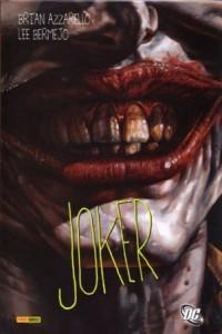 Joker de Brian Azzarello et Lee Bermejo