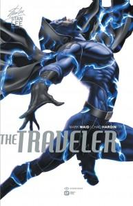 The Traveler - tome 1 de Stan Lee, Mark Waid et Chad Hardin