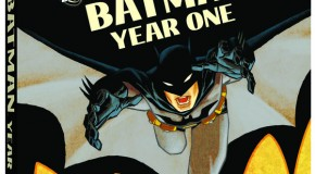 Teaser pour l'anim Batman Year One