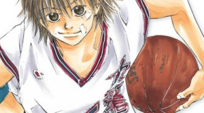 Dream Team – tome 1 de Takeshi Hinata
