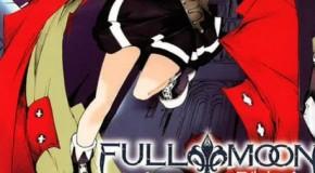 Full Moon – tome 1 par Takatoshi Shiozawa