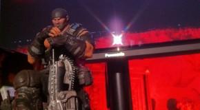 Compte-Rendu : Soirée de lancement Gears of War 3