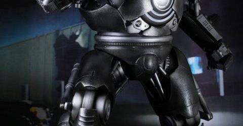 [Hot Toys] Figurine de Iron Monger du film Iron Man