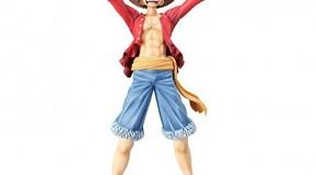 [Figurine] P.O.P One Piece Sailing Again : Luffy