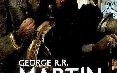 Riverdream de George R.R. Martin