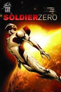 Soldier Zero - tome 1