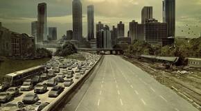 Walking Dead diffusé sur NT1