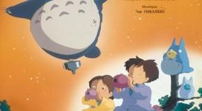 Mon Voisin Totoro au cinéma en 2013 !