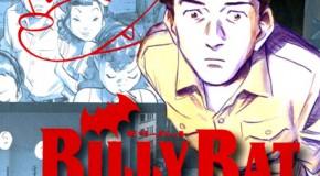 Billy Bat de Naoki Urasawa chez Pika