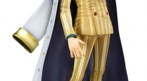 [Figurine] P.O.P One Piece : Kizaru