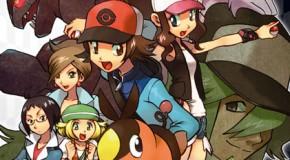 Pokémon Noir et Blanc – tome 1 par Hidenori Kusaka et Satoshi Yamamoto