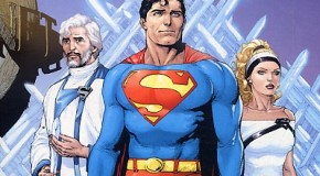 Superman : Origines Secrètes – tome 2