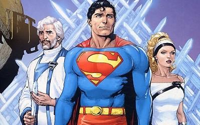 Superman : Origines Secrètes – tome 2