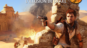 Compte-Rendu : Soirée de lancement Uncharted 3