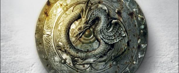 Le Trône de Fer : A dance with Dragons de George R.R. Martin