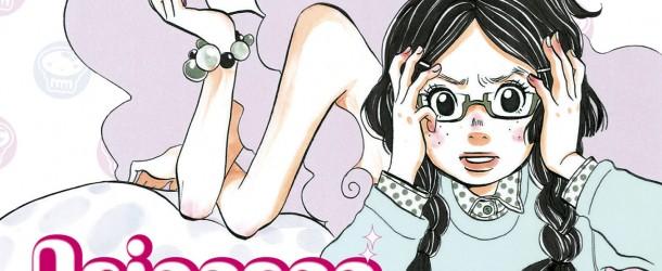 Princess Jellyfish – tome 1 d'Akiko Higashimura