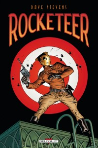 The Rocketeer de Dave Stevens