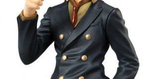 [Figurine] P.O.P One Piece Sailing Again : Sanji